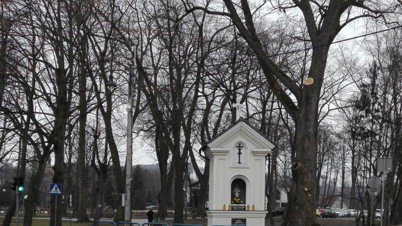 Kapliczka Świętego Brunona