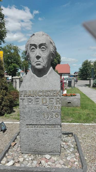 Muzeum Kaszubskie im. Franciszka Tredera