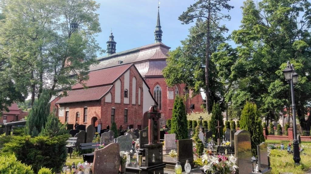 Kościoły w Kartuzach