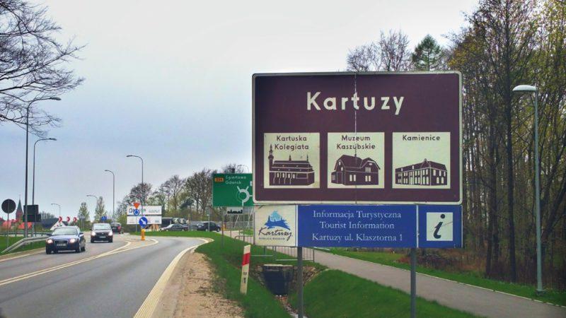 Kartuzy – dlaczego taka nazwa miasta?