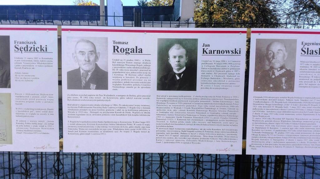 Muzeum Kaszubskie w Kartuzach - wystawa czasowa