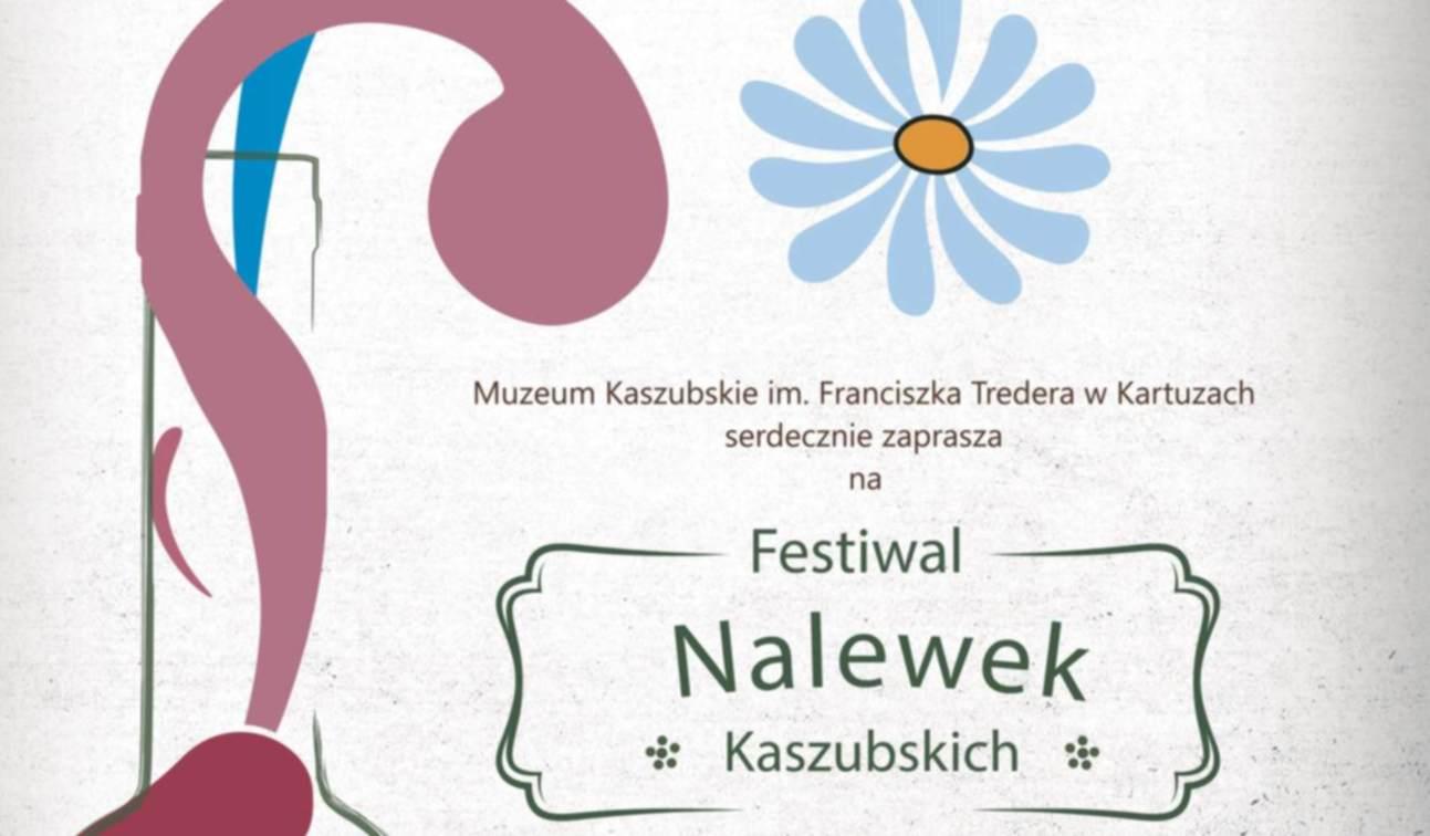 Festiwal nalewek Kaszubskich